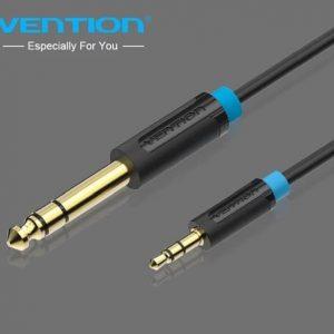 Audio - XLR & 6.5mm